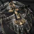 Sutton Hoo Metallic Anglo-Saxon T-Shirt